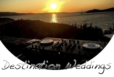 dj-wedding services